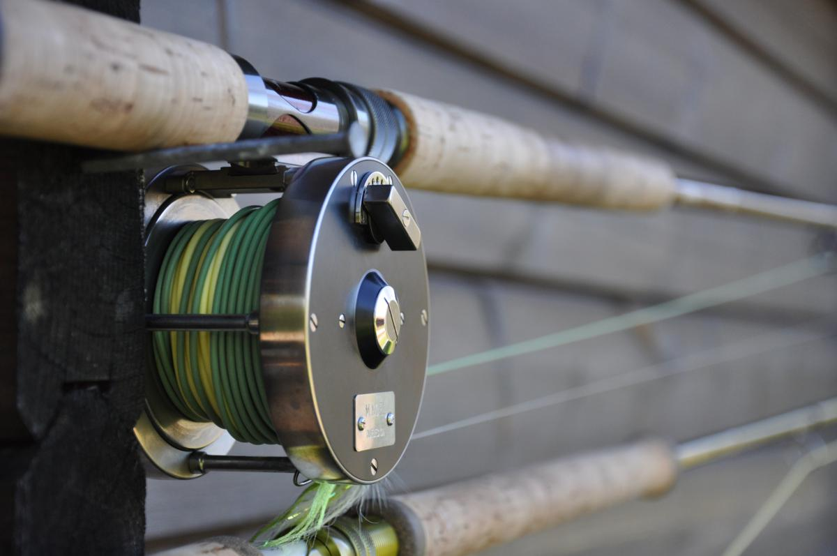 Tervetuloa The Big Boys Flyfishing verkkokauppaan!